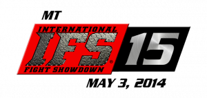 IFS15 Championship Results - May 3, 2014