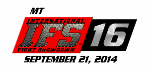 IFS16 Championship Results - September 21, 2014