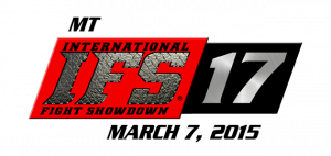 IFS17 Championship Results - March 7, 2015