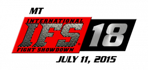 IFS18 Championship Results - July 11, 2015