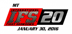 IFS20 Championship Results - January 30, 2016