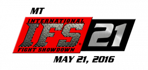 IFS21 Championship Results - May 21, 2016