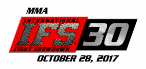 IFS30 Championship Results - October 28, 2017