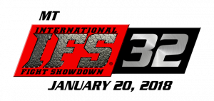 IFS32 Championship Results - January 20, 2018