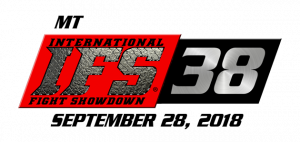 IFS38 Championship Results - September 28, 2018