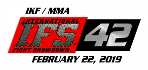 IFS42 Championship Results - February 22, 2019