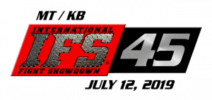 IFS45 Championship Results - July 12, 2019