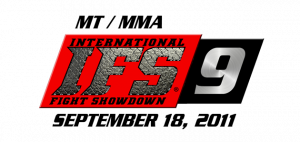 IFS9 Championship Results - September 18, 2011