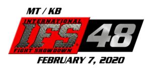 IFS48 Recap & Championship Results - February 7 , 2020
