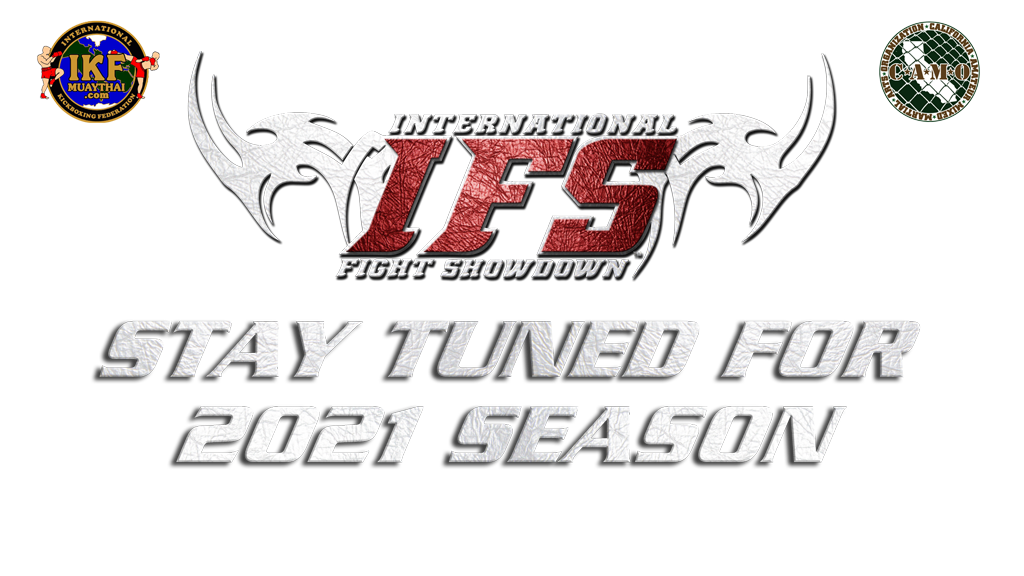 Stay Tuned for 2021 Season